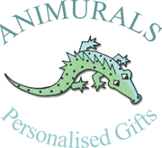 Animurals Personalised Gifts